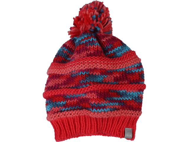 Color Kids Katarina Hat Girls coral red